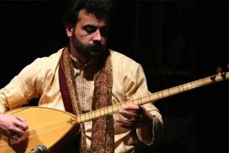 ابراهیم اثباتی، آهنگساز تئاتر درگذشت