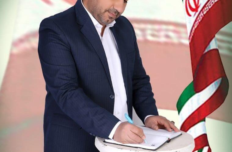 اخبار انتخابات میان دوره ای گچساران و باشت/جوانترین کاندیدای انتخابات از تعویق نشست های حضوری خود خبر داد