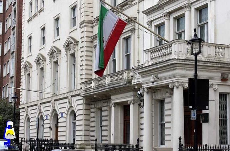 ادعای بازداشت دیپلمات ایرانی درترکیه به اتهام قتل