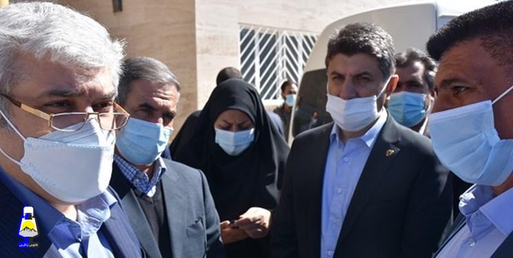 افسوس معاون رئیس جمهور از اتلاف بیتالمال بر فراز یاسوج/ستاری: این وضعیت چیزی شبیه خیانت است+تصاویر