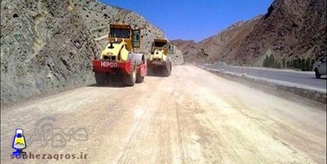 به رغم اعتراض دوست داران محیط زیست صورت گرفت؛ موافقت نهایی با تکمیل جاده یاسوج- سیسخت