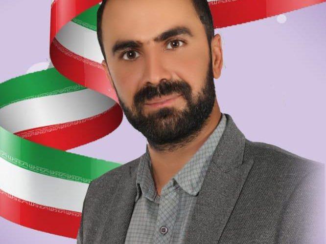 اعلام حضور ورزشکار و فعال اجتماعی شهرستانهای گچساران و باشت در انتخابات شورای شهر دوگنبدان