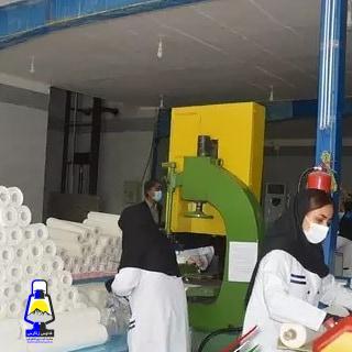 بازدید فرماندار گچساران از شهرک صنعتی چهاربیشه/از نارضایتی شدید صنعتگران از بی توجهی مسئولان+تصویر