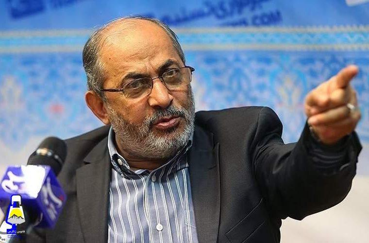 سعید محمد فردی شناخته شده نیست