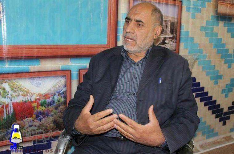 وداع رئیس شورای شهر با شورا با صدور یک بیانیه