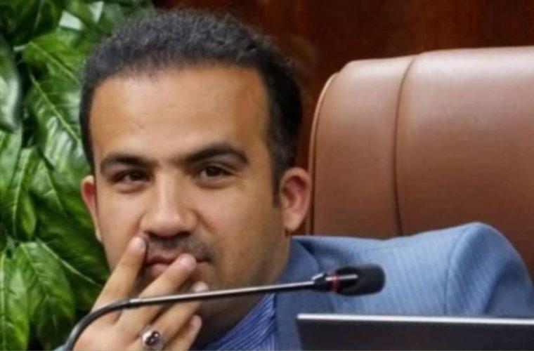 یک انتصاب در شهرداری گچساران/رحمانی معاون شد
