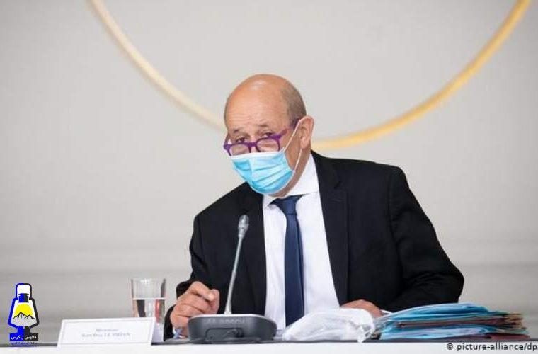 فرانسه: رویکرد ایران در وین سازنده باشد