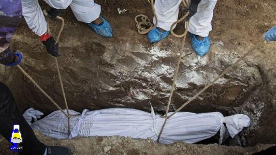 ۷ مرگ کرونایی در کهگیلویه و بویراحمد