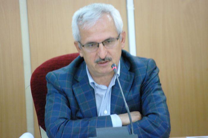 انتقاد رئیس دانشگاه علوم پزشکی یاسوج از مدیران گچسارانی درباره بیمارستان نرگسی