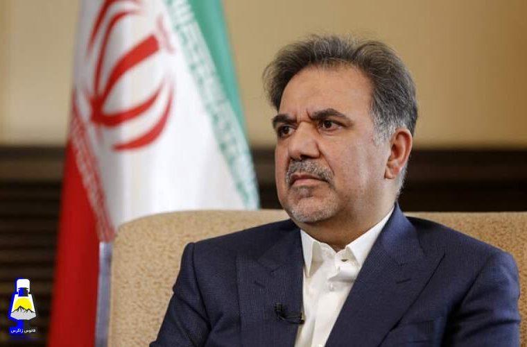 آخوندی: در ایران پنج دولت داریم
