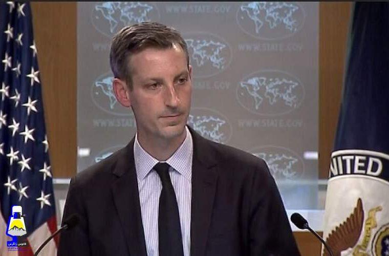 آمریکا: ایران در حال دورتر شدن از برجام است