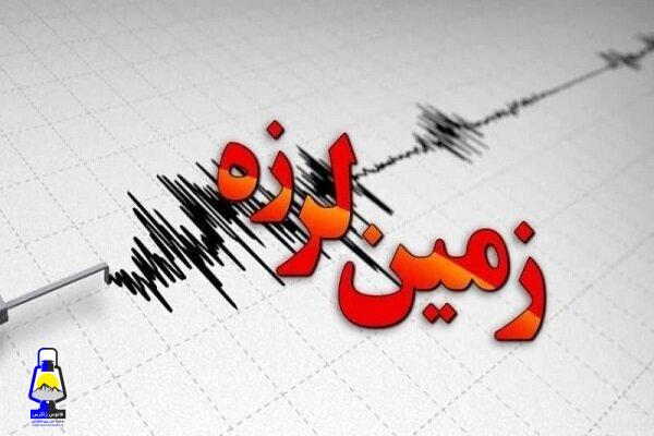 زلزله در اصفهان ، سی سخت و یاسوج لرزید
