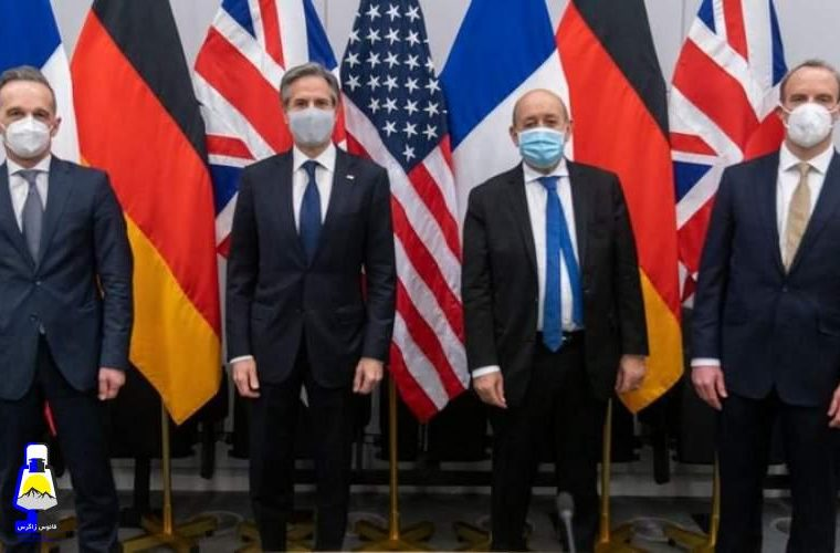 آمریکا و اروپا در انتظار پیشنهاد ایران