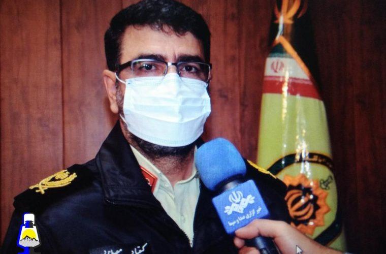 دستگیری ۱۳نفر از عاملان نزاع دسته جمعی بر سر اختلاف ملکی در باشت