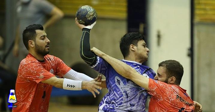 دهدشت قطب جدید هندبال کشور/صعود فرازبام دهدشت به فینال مسابقات هندبال نوجوانان کشور