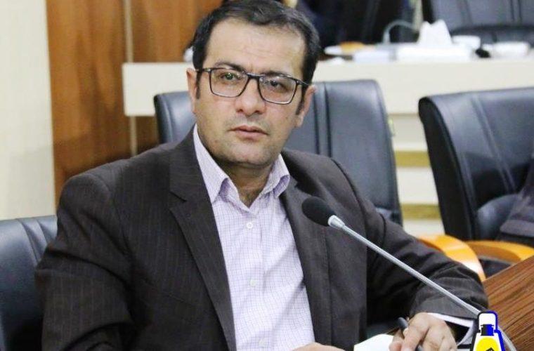 قائم مقام و مشاور ارشد سازمان جهادکشاورزی کهگیلویه و بویراحمد منصوب شد