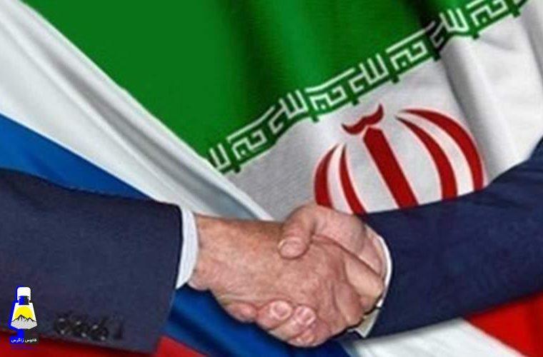 معاهده ۲۰ساله ایران و روسیه تمدید شد