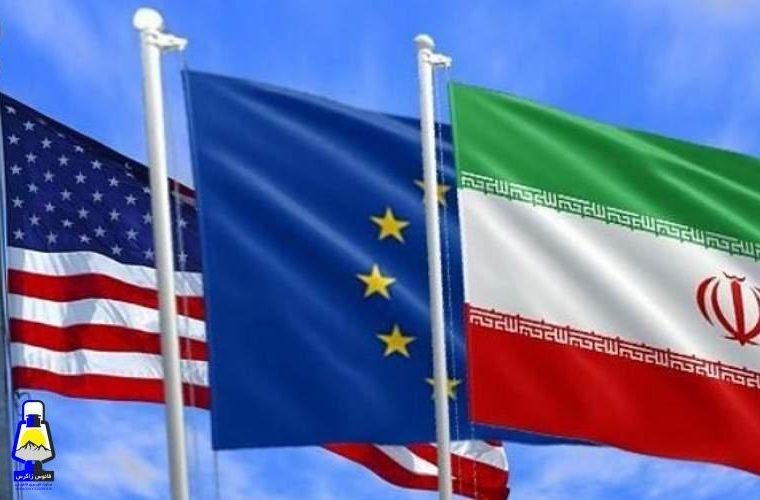 توافق ایران و آمریکا بر سر مذاکره غیرمستقیم