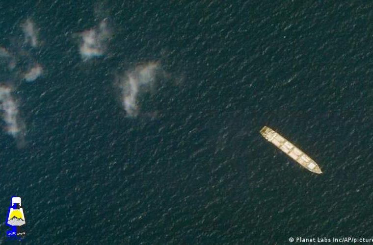چگونگی حمله به کشتی ایرانی در دریای سرخ