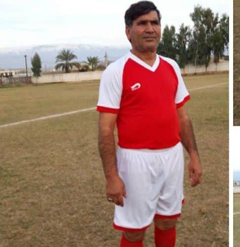 گفتگویی خواندنی با یکی از پیشکسوتان فوتبال کهگیلویه وبویراحمد+تصاویر