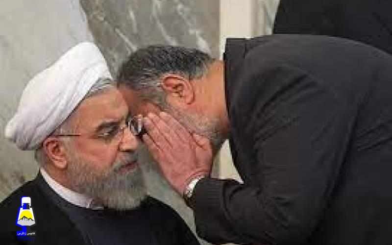 «آشنا»؛ یکی از افراد کلیدی در تیرهبختی و زمینخوردن دولت روحانی