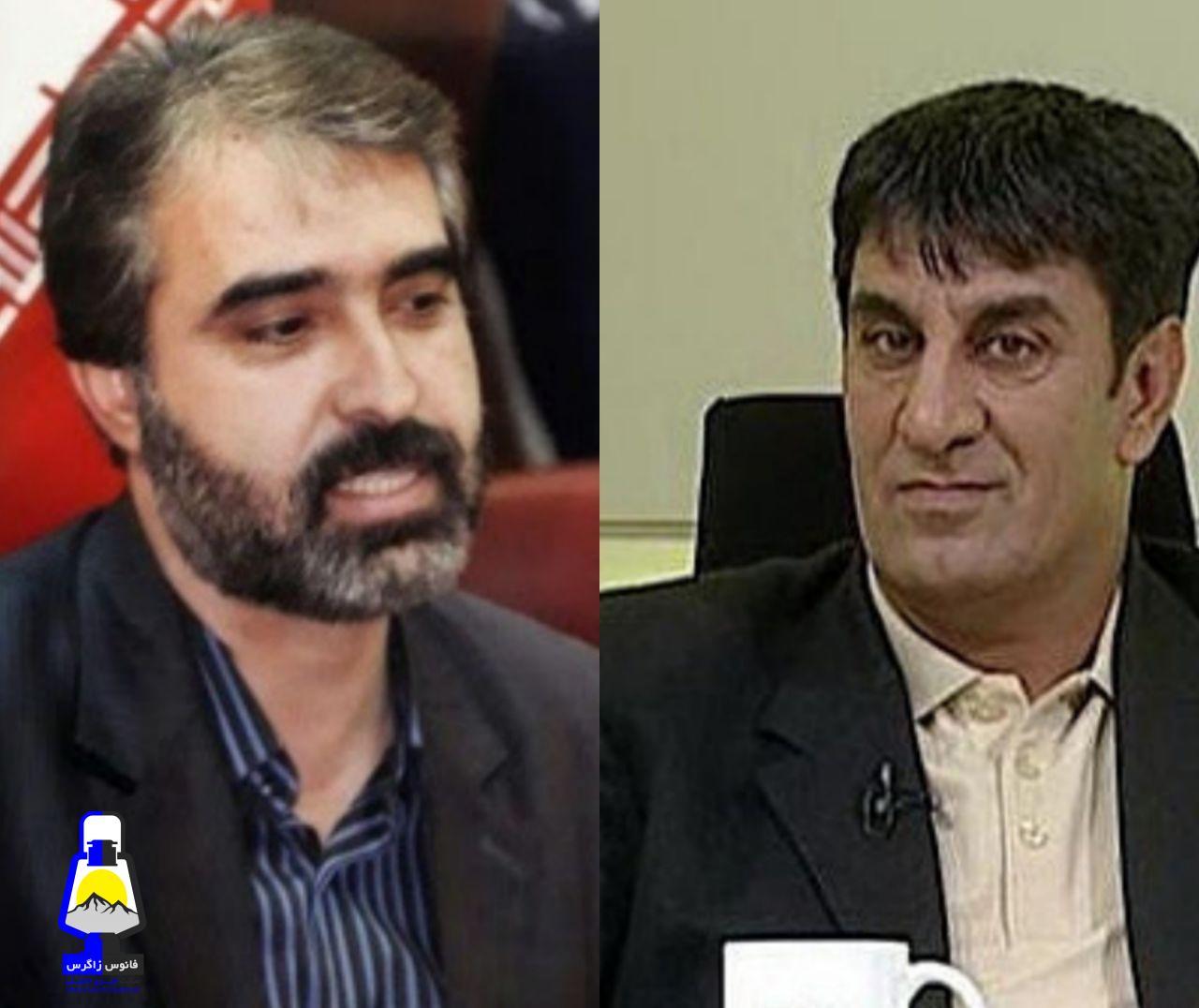 نامه جانباز گچسارانی به رئیس هیئت فوتبال استان کهگیلویه و بویراحمد