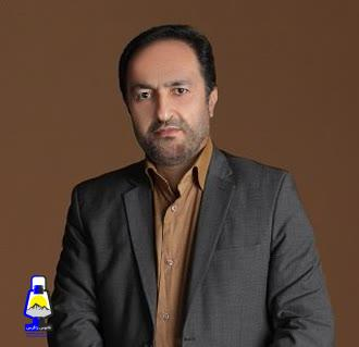 پیام تسلیت ریحان محمدپور دهبزرگ به مناسبت درگذشت استاد علی خواجوی
