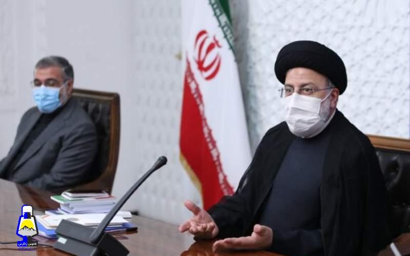 رئیسی دولت را به راه خاتمیمیبردیا احمدینژاد؟