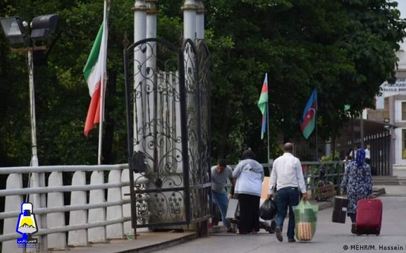 آذربایجان هیچ پروژهای را به ایران نمیدهد