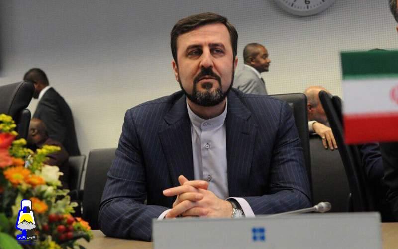 با وجود تحریمها ایران خویشتنداری نمیكند