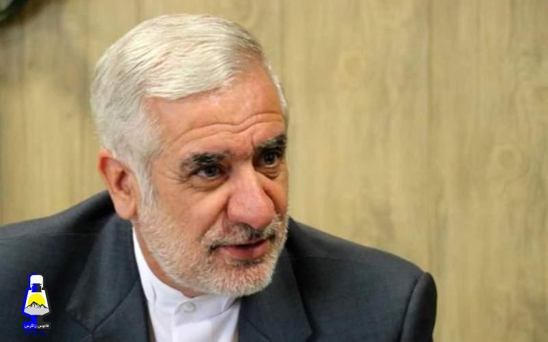 نگاه جمهوری اسلامی به شرق بیشتر میشود