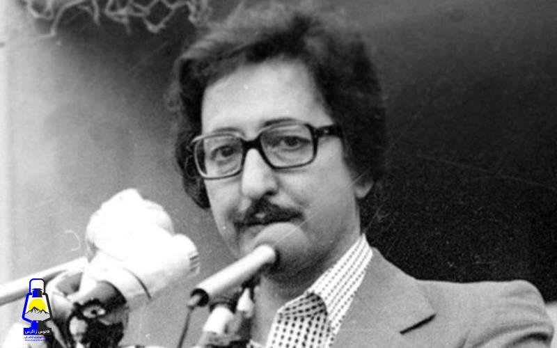 غرضی: بنیصدر با شعار مرگ بر آمریکا مخالف بود
